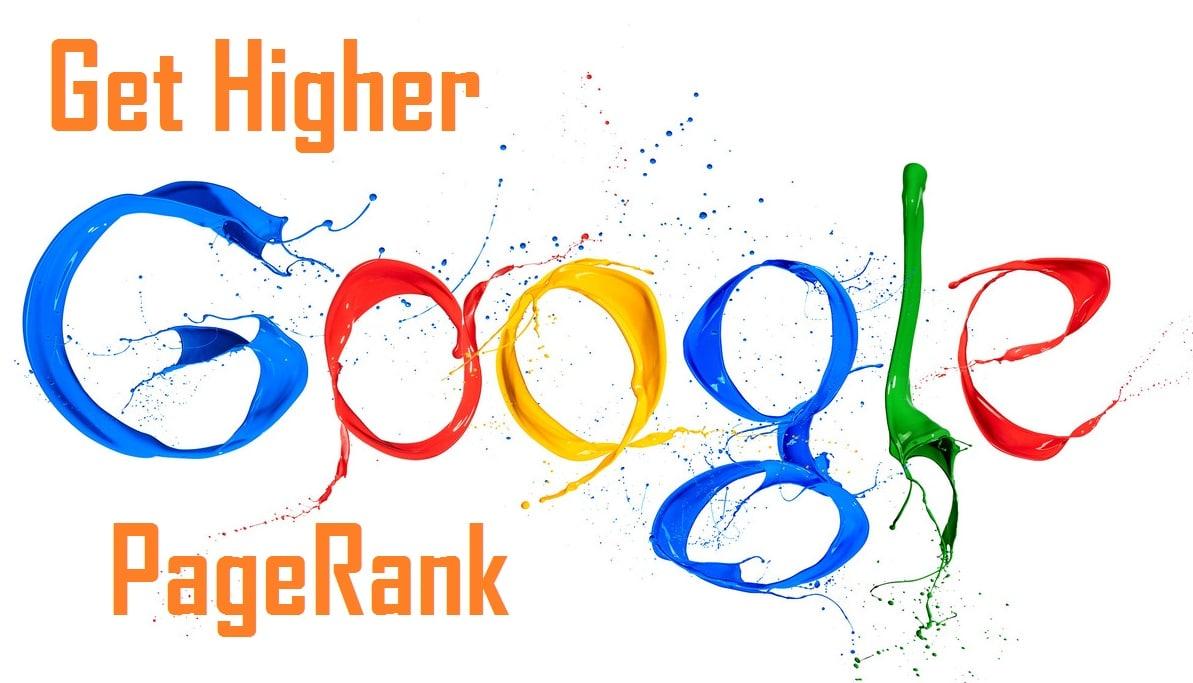 Google PageRank – πρακτική χρήση