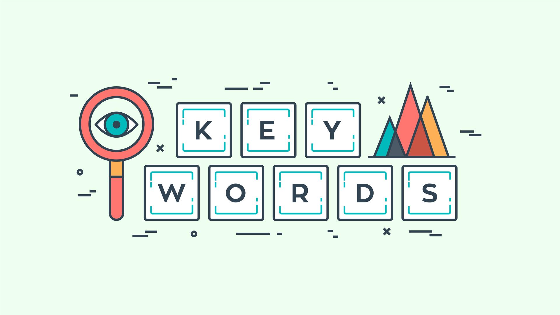 Τελειοποίηση των φράσεων-κλειδιά σας