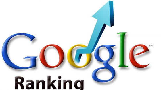 Google LocalRank