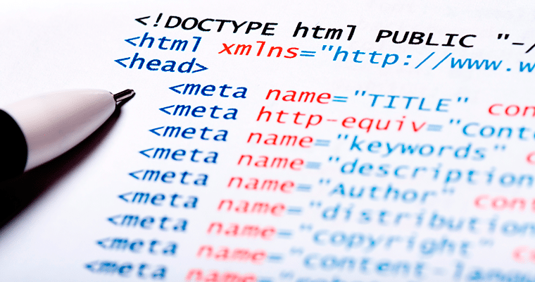 Λέξεις-κλειδιά του Meta tag