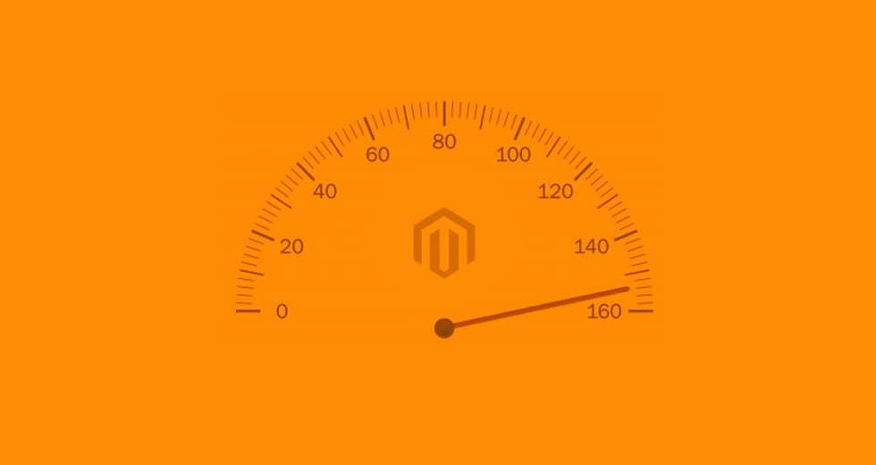 Magento και Ταχύτητα - Συμβουλές Βελτιστοποίησης Επιδόσεων
