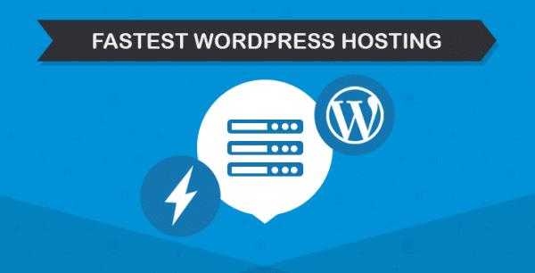 Φιλοξενία ιστοσελίδας σε Wordpress