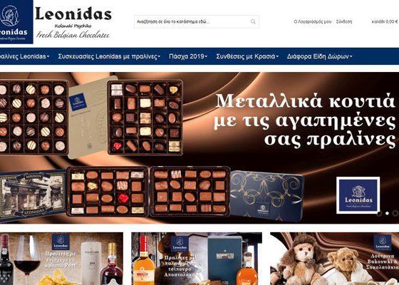 www.leonidas-chocolates.gr