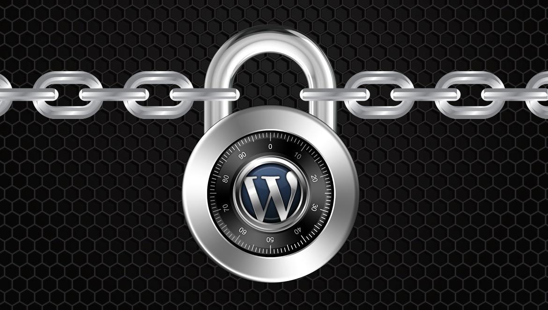 Wordpress και ασφάλεια